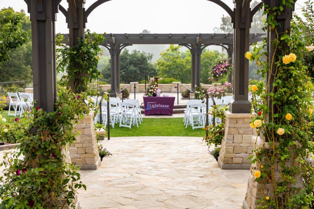 Botanic Gardens - Celebration of Life / Memorial