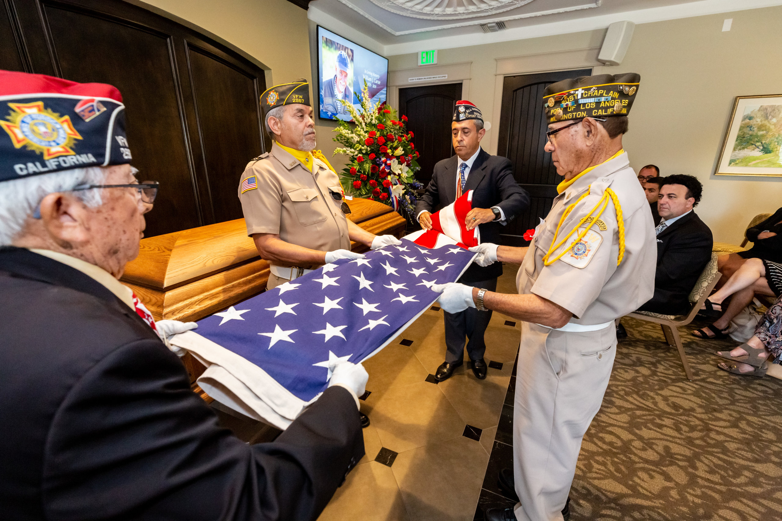Military honors4