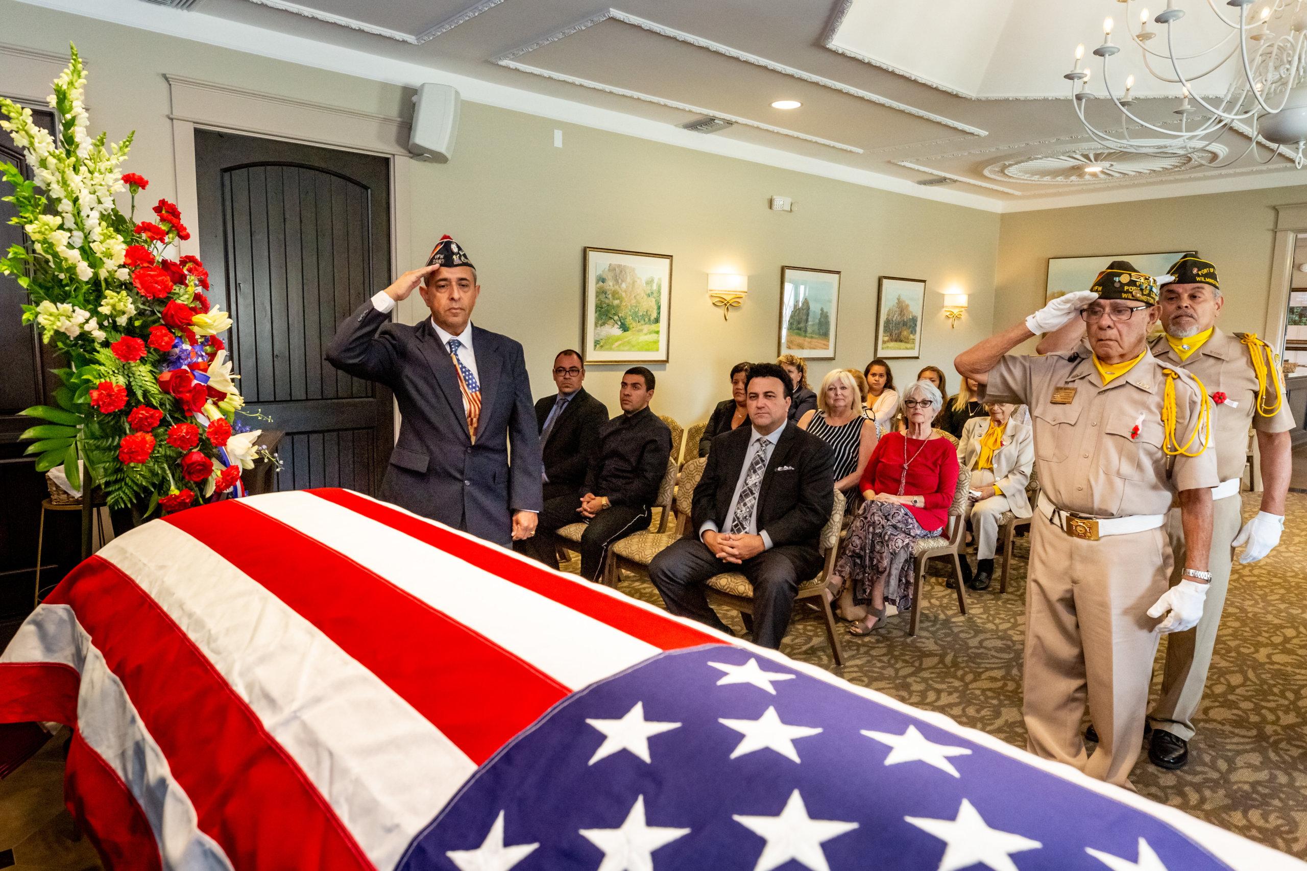 Military honors3