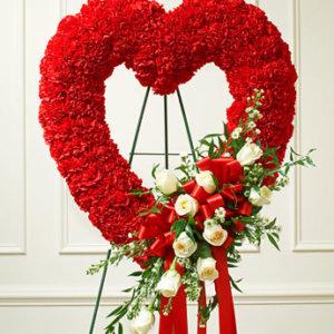Hearts / Crosses / Wreaths