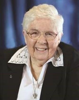 Sister Robert Joseph