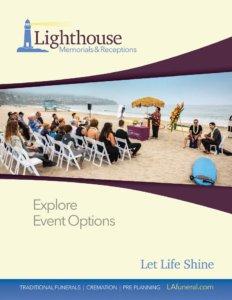 Explore Event Options Cover