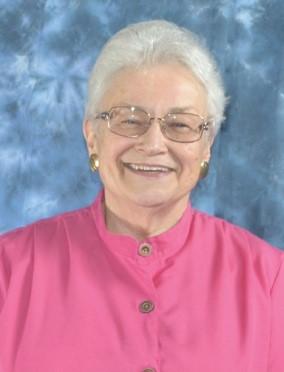 Sister Maureen