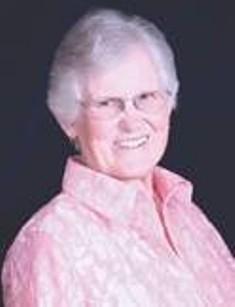 Sister Joyce Marie
