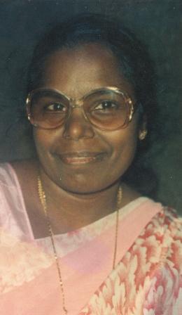 sarasammaprabhakaran