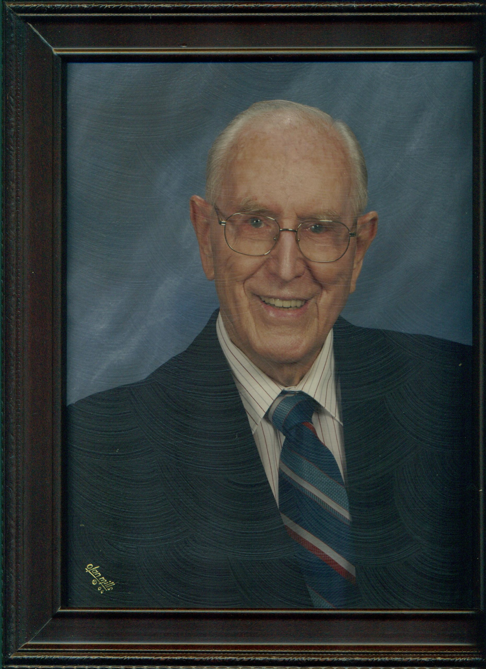 clarenceperry, jr.