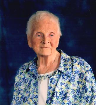 Sister Catherine Irene